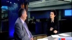بروم: عدم اعتماد در مذاکرات هسته ایران وجود دارد