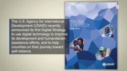 USAID's New Digital Strategy