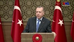Erdoğan: 'Temenni Ederim ki Afrin Akşama Kadar Düşmüş Olur'