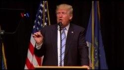 Donald Trump dan Perubahan Iklim