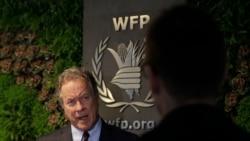 လူေပါင္း သန္း ၂၇၀ အငတ္ေဘးရင္ဆိုင္ရႏုိင္ေၾကာင္း WFP သတိေပး