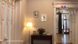 Նիկոլ Փաշինյանն ուղիղ հեռարձակմամբ ցույց է տվել կառավարական առանձնատունը