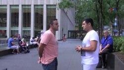 """Amerikana - Üzeyir Novruzov: """"Tarixə düşmək üçün risk etdim"""""""
