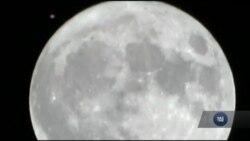 Місяць на декілька сотень мільйонів років старший, ніж всі думають - науковці із університету Лос Анджелеса. Відео