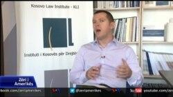 Korrupsioni në Kosovë