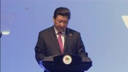 Asia Africa Summit