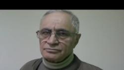 Rəhim Qazıyev azad buraxılıb - Amerikanın Səsinə video müsahibə