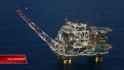 Công ty dầu khí Nga ở Việt Nam lo bị Bắc Kinh áp lực