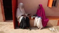 Taskar VOA: Auren Dole Ya Sa Wasu Yara Sun Gudu Daga Kauyensu a Kaduna