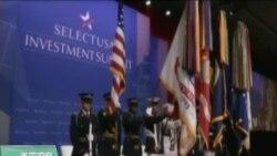 VOA连线:美国政策呈现外资项目新机遇 业内持观望态度