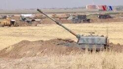 Sınırda Tanklar Hareketli İş Dünyası Endişeli