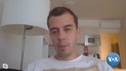 Russia's FSB Seeks Arrest of Investigative Journalist