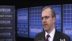 Дэвид Крамер о причинах падения рейтинга свободы прессы в Украине