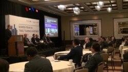 Forum Bisnis Indonesia - Amerika