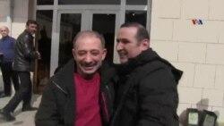 Rauf Mirqədirov şərti azadlığa buraxılıb