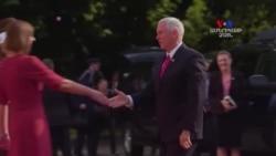Մերձբալթյան երկրների նախագահները հանդիպելու են Դոնալդ Թրամփին