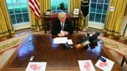 Recrudece impasse político en Washington