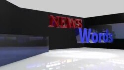 News Words: Irreversible