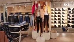 افزایش علاقهٔ جوانان به لباسهای خارجی