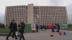 实地报道:顿涅茨克居民祈盼恢复正常生活