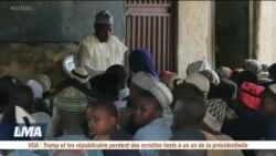 Raids dans les «maisons de corrections» religieuses