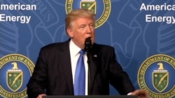 President Trump on the future of America's energy needs