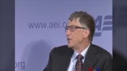 比尔•盖茨:我们救了600万生命