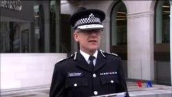 英國認定議會大廈前襲擊為恐怖主義行為 (粵語)
