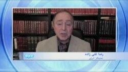 رضا تقی زاده: به موفقیت آمیز بودن همکاری ایران و روسیه تردید دارم