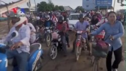 Hundreds of Cambodian Commune Chiefs Face Expulsion