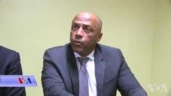 Senatè Hervé Fourcand Pwononse l sou Ogmantasyon Pri Gas la