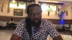 Reyaksyon Senatè Antonio Cheramy sou Demand Èd Ayiti Fè Etazini