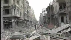 阿萨德盟友真主党加入叙内战 与哈马斯分歧扩大