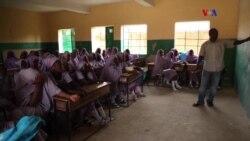 Nigeria- Segurança Escolar vs. Boko Haram pt1
