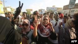 En décembre 2018, les premières manifestations avaient éclaté à Atbara, ainsi qu'à Port-Soudan, principal port du pays situé à 1.000 km à l'est de la capitale, et à Nhoud (ouest).