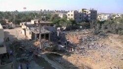 چشم انداز صلح در خاورميانه