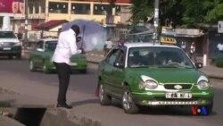 """La journée """"ville morte"""" diversement suivie à Brazzaville"""