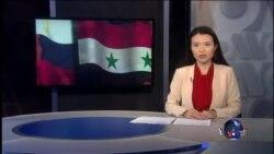 VOA卫视(2015年9月6日 第一小时节目)