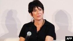 Ghislaine Maxwell a été arrêtée le 2 juillet 2020 par le FBI pour trafic de mineures dans l'affaire Epstein. (Photo AFP/20 septembre 2013)