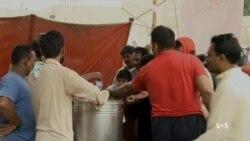 Pakistan Heat Wave Kills 1,000, Sparks Anger