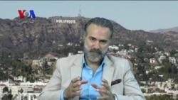 فیلم «به گروه مردان خوش آمدی» با بازی «علی سام» هنرمند ایرانی