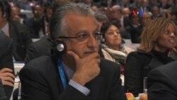 La FIFA tiene nuevo presidente