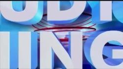 VOA - EGE Türk Stüdyo Washington 8 Mart