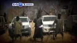 VOA60 AFIRKA: Barazanar Boko Haram akan Sojojin Hadin Gwiwa, Fabrairu 9, 2015