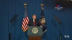 Ի՞նչ շարունակություն են ունենալու Սիրիայում ԱՄՆ-ի ռազմական գործողությունները