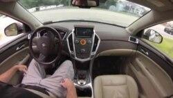 Tehnologija: Samo-vozeći, potpuno automotizirani automobili su, definitvno, vozila 21. stoljeća