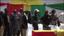 La société civile se mobilise pour dénoncer la gouvernance du régime burkinabè (vidéo)