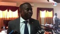Ayiti: Sena a Vote Alinanimite Pwojè Lwa Relatif ak Detansyon Zàm Afe