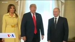 Trump negira veze sa Rusijom dok mediji sugerišu mogućnost obaveze prema Putinu