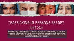 Trafficking in Persons